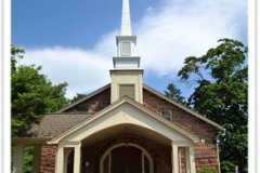 Brownstone Chapel