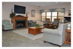 Haven Living Room