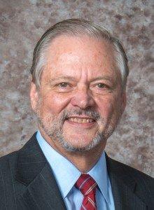 Gordon Meyer, CEO of the Cliffs at Eagle Rock